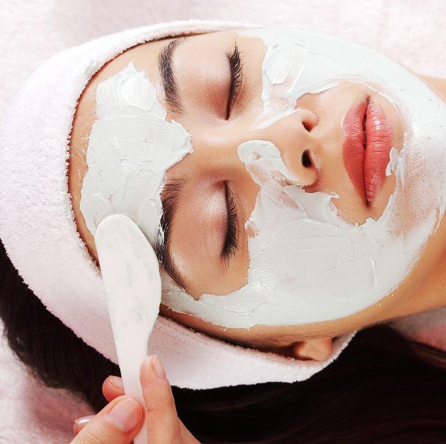 ماسک صورت، ساخت ماسک صورت، بهترین ماسک های صورت، ساخت ماسک صورت در خانه، بهترین ماسک های خانگی