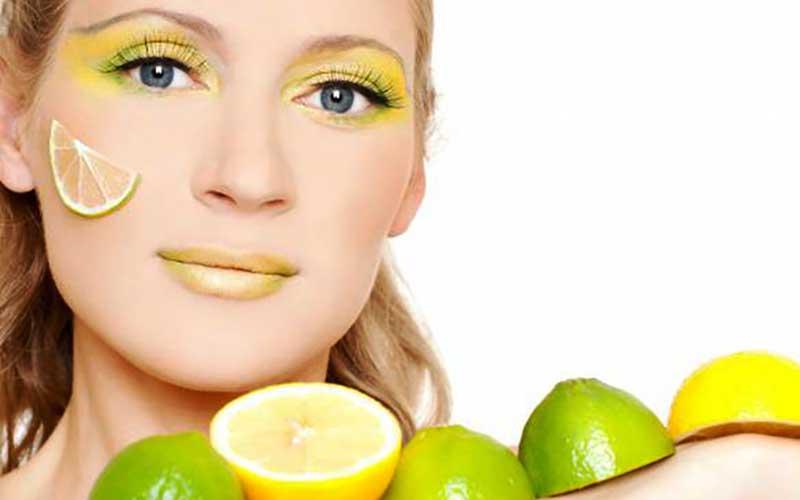 ماسک لیمو ترش، نحوه ساخت ماسک لیمو ترش