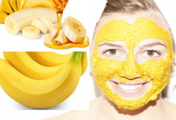 ماسک موز، نحوه ساخت ماسک موز