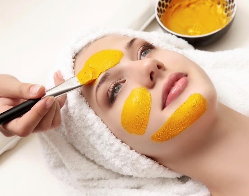 ماسک پرتقال و لیمو، نحوه ساخت ماسک پرتقال و لیمو