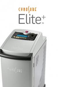 Cynosure laser Elite plus